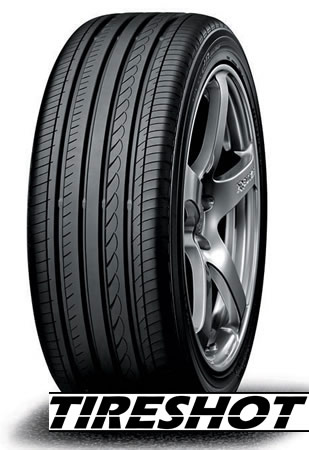Yokohama Advan DB Decibel Tire